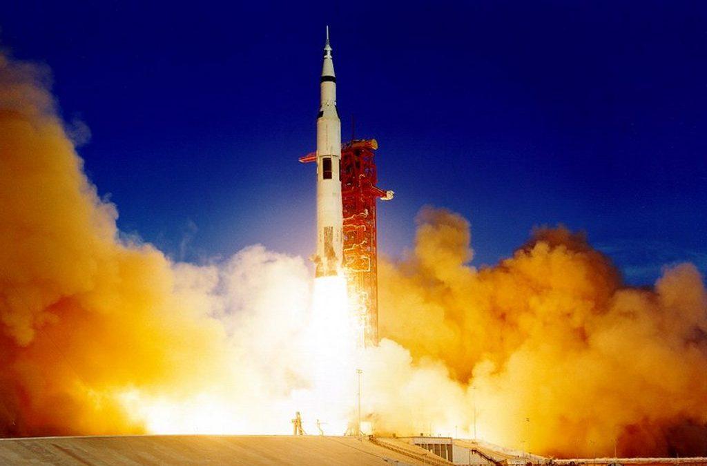Moet de ruimtevaart groener?