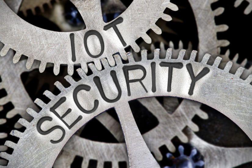 Dubbele waarschuwing voor IoT-gevaar